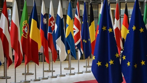 ЕС обсуждает ответ на санкции США после выхода из иранской сделки