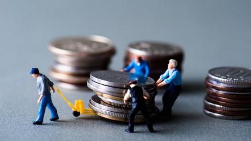 Средний размер взятки в Казахстане снизился