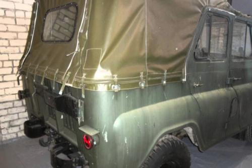 У акима в Актюбинской области «угнали» автомашину