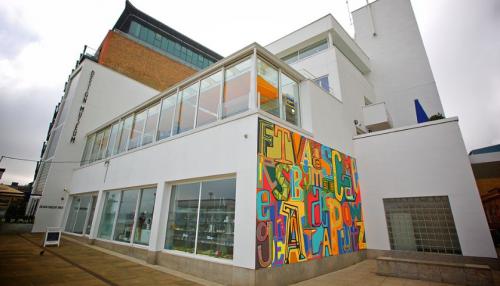 Лондонский Музей дизайна признан лучшим европейским музеем 2018 года