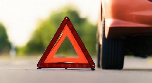 Пять человек погибли в аварии с участием грузовика на трассе Алматы-Бишкек