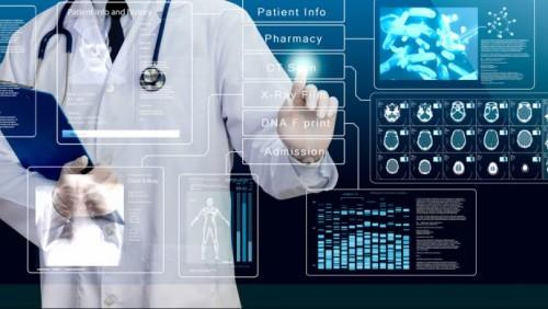 Какие сферы здравоохранения будут охвачены цифровизацией