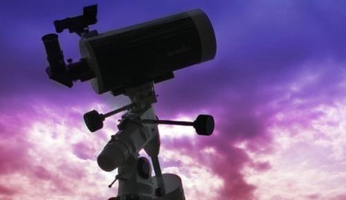 Телескоп поставят сегодня на центральной улице Актобе