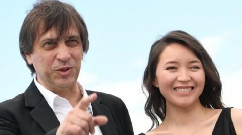 Самал Еслямова названа лучшей актрисой в Каннах