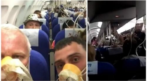 """""""Стюардессы ревели, пассажиры крестились"""". Что происходило на борту аварийного Airbus"""