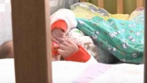 В Караганде родители добровольно отдали ребенка в дом малютки