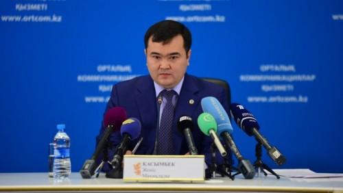 Касымбек прокомментировал случаи в Атырау с лифтом и в Астане с эскалатором
