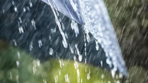 Дожди и ветер ожидают казахстанцев