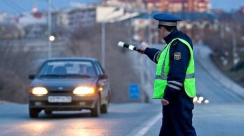 Не штрафовать нарушающих ПДД водителей предложили в ЗКО