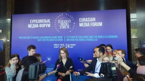 Собчак: У Казахстана есть чему поучиться