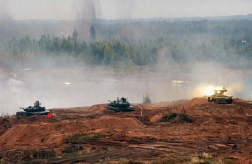 Украина определила дату войны с Россией