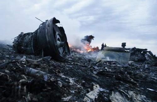 Австралия и Нидерланды хотят привлечь РФ к ответственности за причастность к крушению MH17