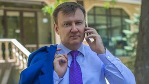 В Бишкеке задержали генерального директора KAZ Minerals