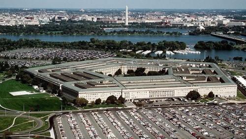 Пентагон ответил на обвинения Китая во вторжении в его территориальные воды