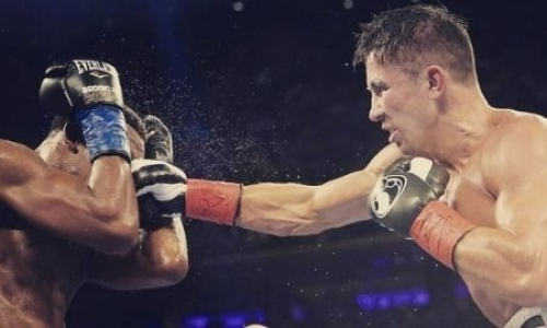 Какой критерий помог Головкину попасть в список элитных боксеров