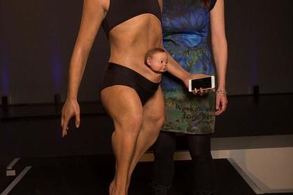 Ученые создали образ идеальной женщины и испугались