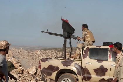 Лидера «Аль-Каиды» взяли в плен
