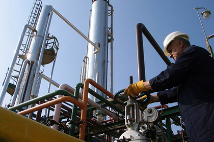 Россия добилась резкого повышения добычи нефти