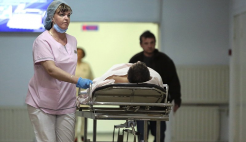 Мужчина и женщина госпитализированы с подозрением на менингит в Астане