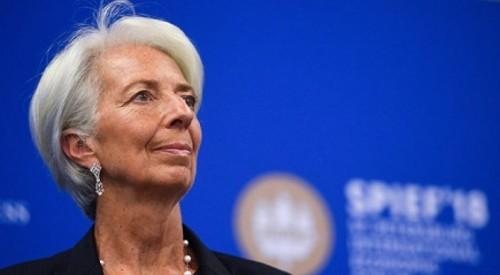 Тучи сгущаются. Глава МВФ предупредила об угрозах для мировой экономики