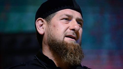 В Чечне призвали Слепакова извиниться перед Кадыровым