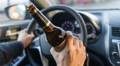 За вождение в пьяном виде наказан аким в Карагандинской области