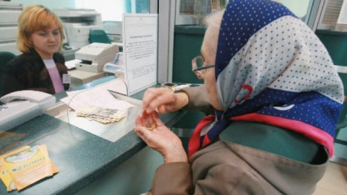 С 1 июля у казахстанцев увеличатся пенсии