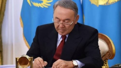 Президент РК подписал поправки по деятельности некоммерческих организаций