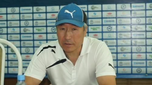 В ФК «Иртыш» новые главный тренер и тренер по физподготовке