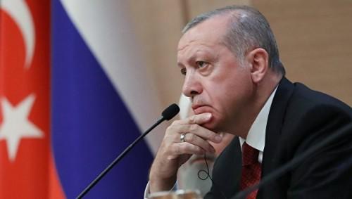 Эрдоган предложил Путину совместное производство С-500