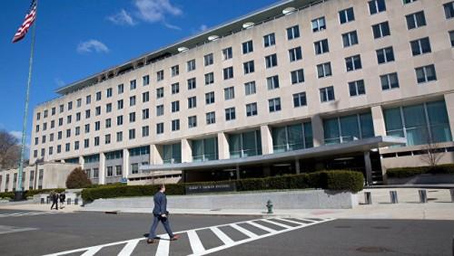 Госдеп ответил на обвинения в подготовке провокации с химоружием в Сирии