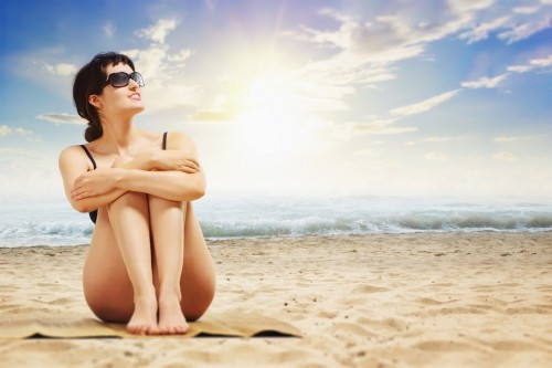 Почему солнце вызывает рак. О чём нельзя забывать фанатам пляжного отдыха