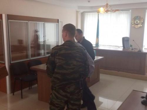 Мужчине, обезглавившему свою сестру, вынесли приговор в Костанае