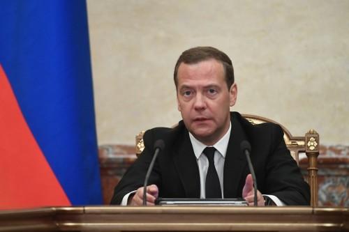 Правительство России официально предложило повысить пенсионный возраст