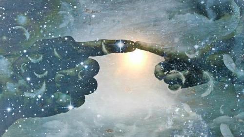 Физиологи составили «фоторобот» бога