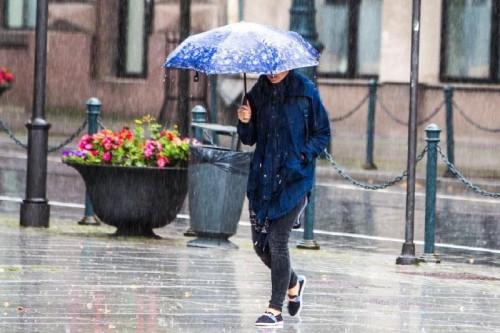 Ухудшение погоды в Казахстане прогнозируют синоптики
