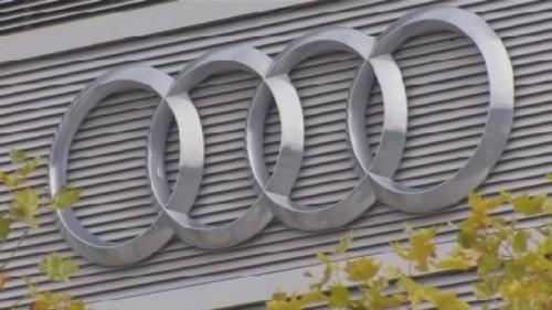 Глава Audi арестован в Германии