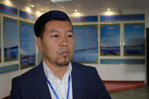 В Казахстанских колониях ищут лекарство от экстремизма