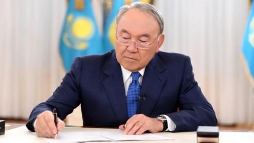 Назарбаев обратился к интеллигенции СНГ