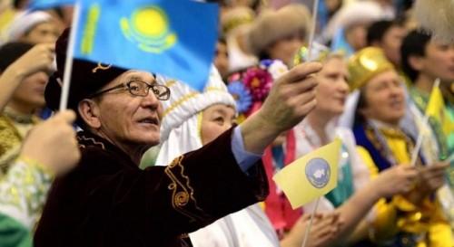 Всеобщая перепись населения пройдет в Казахстане – МНЭ РК