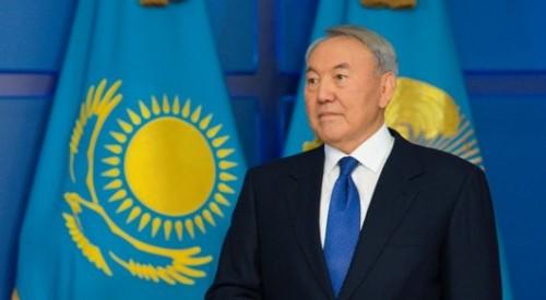 """""""Рисковал политическим будущим"""". Назарбаев рассказал о слухах про ясновидящего"""