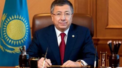 Назначен аким Туркестанской области