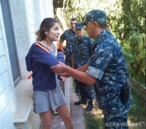 Гульнара Каримова против возвращения ее денег Узбекистану