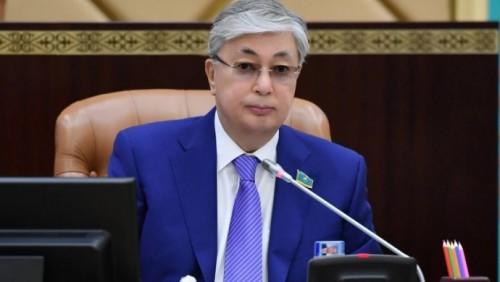 Токаев: Глава государства сам примет решение участвовать в выборах 2020 года или нет