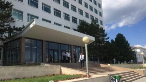 Начато расследование убийства женщины в университете Костаная