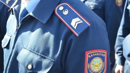 ДВД переименуют в Департаменты полиции