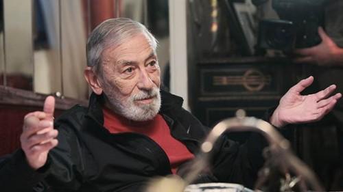 """""""Мне плевать"""": Кикабидзе ответил на критику в свой адрес после высказывания про СССР"""