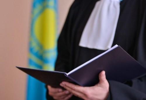 В Шымкенте экс-судье Мактааральского районного суда вынесен приговор