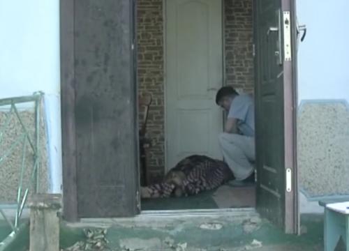 """Хотел увидеть органы. На Украине подросток-убийца вскрыл труп """"ради интереса"""""""