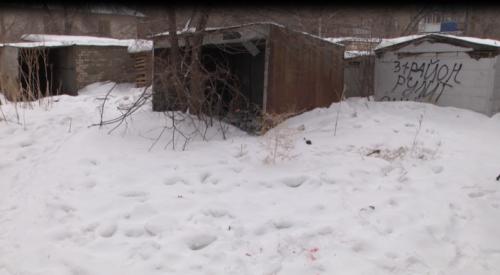 Тело женщины возле УВД Уральска: вынесен приговор
